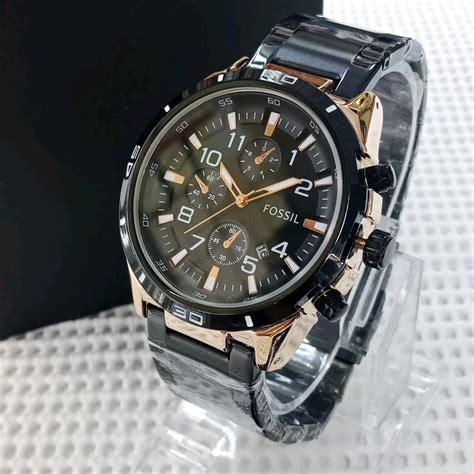 jual jam tangan fossil pria  lapak hens collection