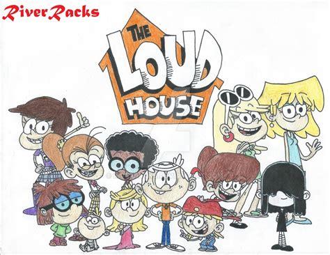 the loud house loud house nickelodeon characters related keywords loud house nickelodeon characters