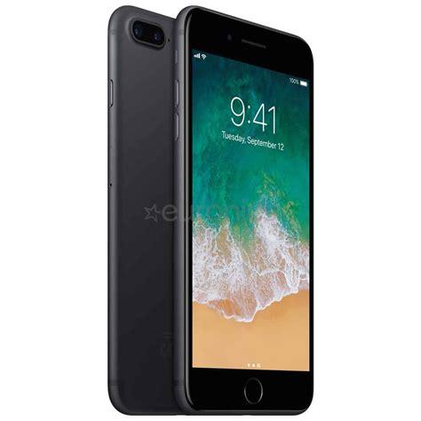smartphone iphone 7 plus apple 128 gb mn4m2et a
