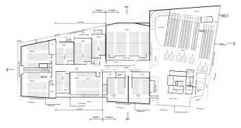 Cinema Floor Plans by