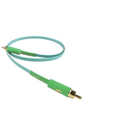 Kabel 1500 Meter 075inci nordost bass line subwoofer k 225 bel 2m octogon audio
