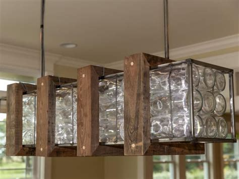 How To Build A Glass Bottle Chandelier Do It Yourself Do It Yourself Chandelier