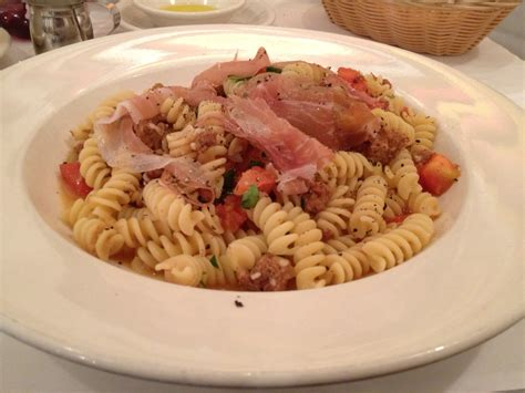 Basta Pasta The Best Restaurants In Nyc Smart Getaways