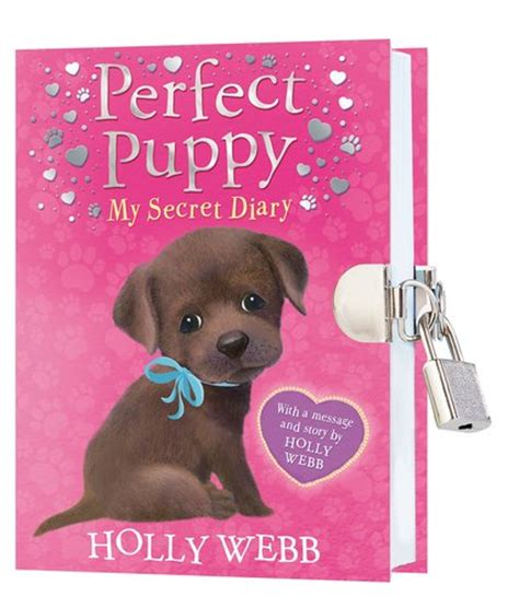 puppy diary puppy my secret diary scholastic club