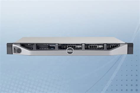 3 Server Dell R230 New Hotplug E3 1225v6 Rackmount 1u Single dell poweredge r230 server 2lff superior sas