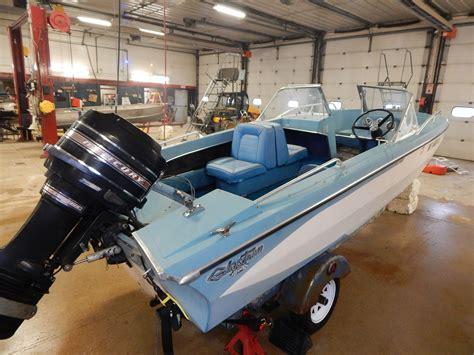glastron v156 boat glastron v156 1968 for sale for 400 boats from usa