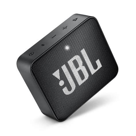 Speaker Bluetooth Black Jbl Go jbl go 2 portable bluetooth speaker