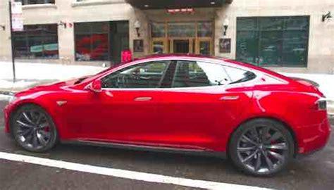 Tesla Model 3 Horsepower by 2018 Tesla Horsepower Tesla Car Usa
