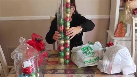 99 cent store christmas lights dollar tree haul and cheap christmas craft youtube