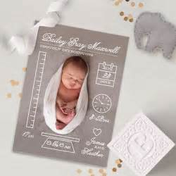 best 25 birth announcements ideas on newborn birth announcements baby arrival