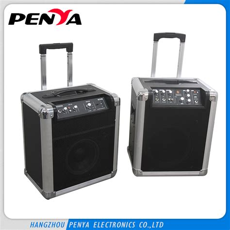 portable bluetooth cara membuat speaker aktif mini buy