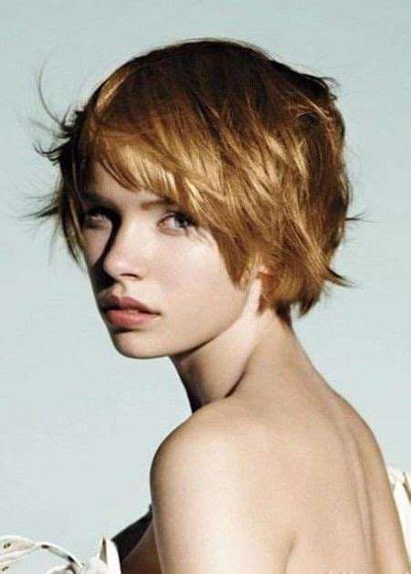 Chic Short Haircuts for SS 2016 2016 Hairstyles and Hair