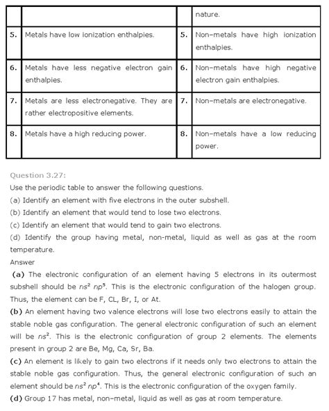 pattern classification chapter 3 solution ncert solutions for class 11th chemistry chapter 3