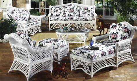 wicker couches gazebo victorian wicker furniture kozy kingdom
