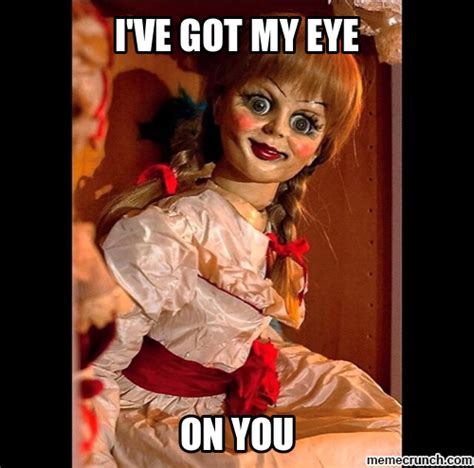 haunted doll memes top ten tuesday 2015 freebie 125 pages