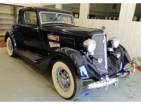 classic plymouth for sale 1934 plymouth coupe for sale classiccars cc 895967