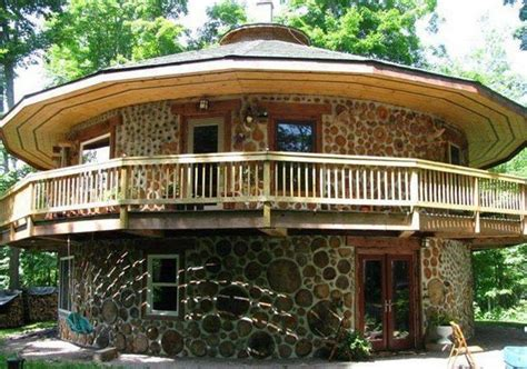 cordwood masonry cordwood construction stackwall log