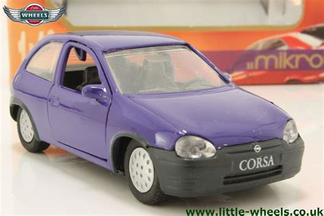 opel purple mikro vauxhall opel corsa bright purple opening doors