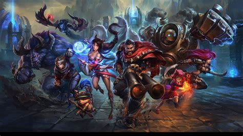 lol lol league of legends lol nedir youtube