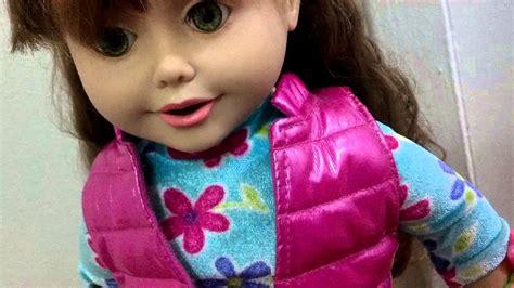 my friend cayla nz request my amazing maddie doll doovi