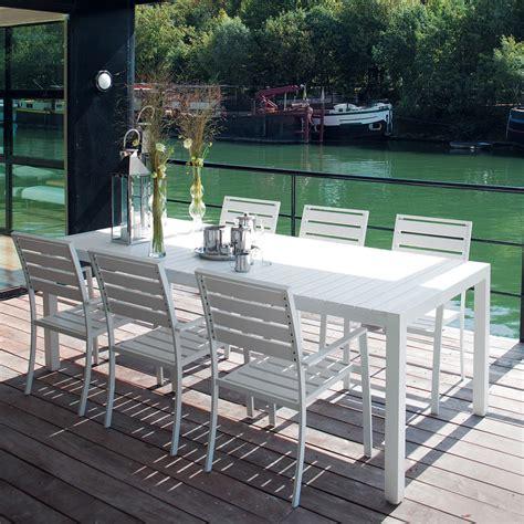 maison du monde tavoli da giardino maison du monde tavoli da esterno
