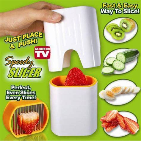 Alat Pemotong Sayur Kitchen Set Slicer Cutter Chopper the new shredder speedy slicer fruit pemotong sayur