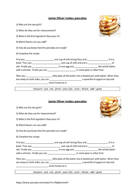 Cooking Vocabulary Worksheet by Cooking Terms Worksheet Worksheets