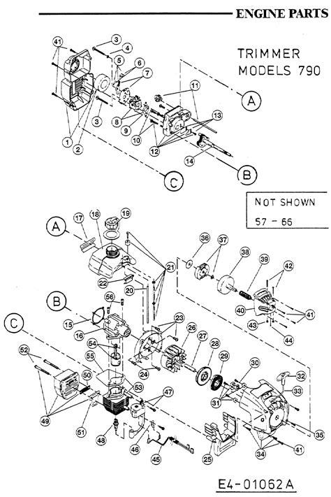mtd lawn mower carburetor diagram mtd lawn mower carburetor lawnmowers snowblowers