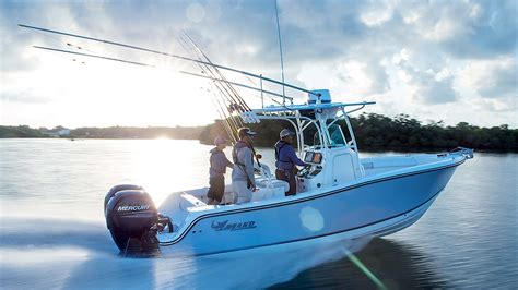 blue mako boat mako boats 234 cc offshore fishing boat tour youtube