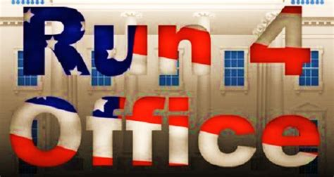 Run For Office by Rotwnews Candidate Filing Begins For Statewide
