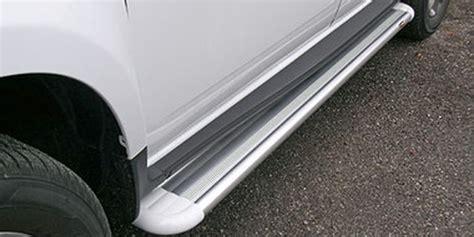 pedane per fuoristrada pedane alluminio jeep wrangler 2011