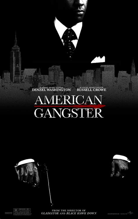 film gangster american poster friday new transformers two american gangster