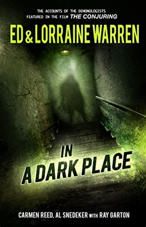 a haunting books in a place ed lorraine warren book 4 by ed