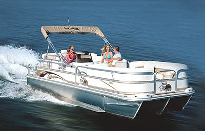 florida boating test review g3 sun catcher lx3 22 cruise go boating review boats