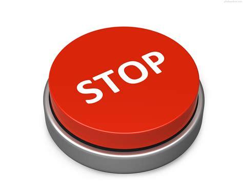 the stop stop button photosinbox