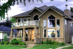 Canadian Homes by File Home Strathearn Drive Edmonton Alberta Canada 01a Jpg