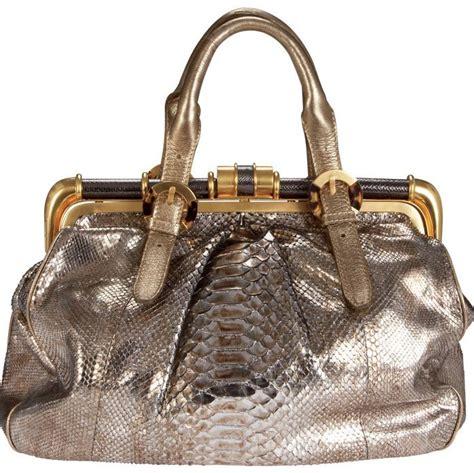 Beckham The Oscar De La Renta Metallic Python Doctor Bag by 73 Best Oscar De La Renta Designer Images On