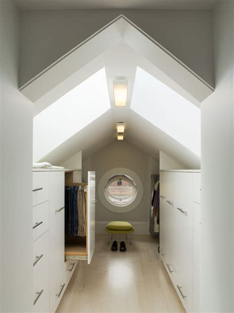 how to remodel a closet attic works walk in closets