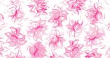 Pouch Chantilly Floral floral and plant sleeves www a roo