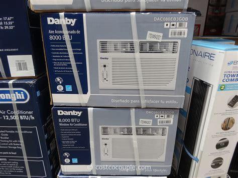 danby 8000 btu window air conditioner - Costco Hvac Reviews