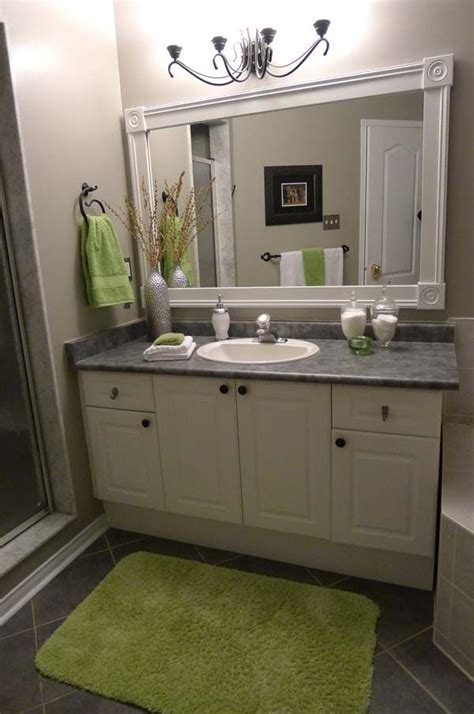 Framed For The Bathroom 17 best ideas about frame bathroom mirrors on bathroom mirrors framing mirrors and