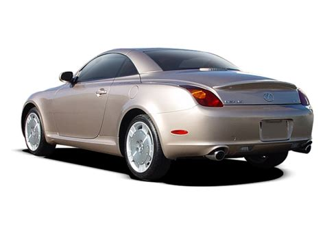 how do cars engines work 2004 lexus sc security system 2003 lexus sc430 reviews and rating motor trend