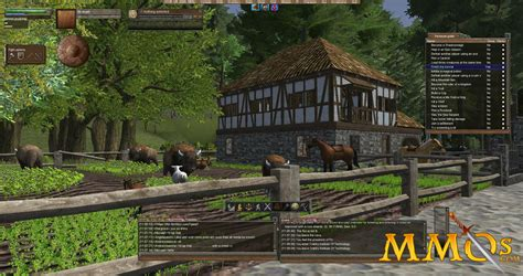 Design Your House Online wurm online game review