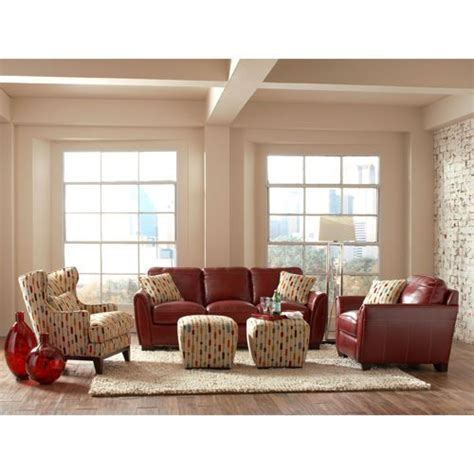 nice living room sets room set nice and red couches on pinterest