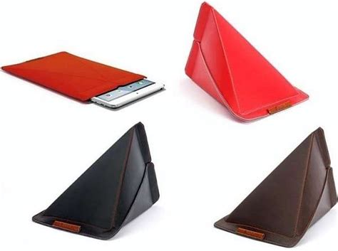 Origami Tablet - complex origami tablet sleeves exoshift sleeve