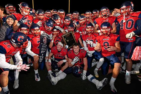 north coast section football ncs football playoffs colindo crushes granada for d ii