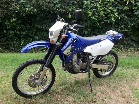 Suzuki Dual Sport For Sale 2012 Suzuki Dr Z400s Dual Sport For Sale On 2040 Motos