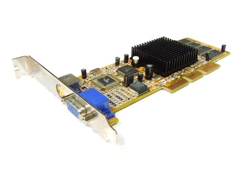 Vga Card Pixelview Prolink Pixelview Geforce2 Mx200 Vga Tv Out Agp Card Mvga