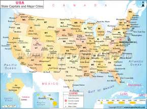 us map with cities states blank united states map dr