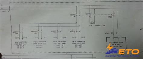 How To Convert The Wiring Diagram Into A Circuit Diagram